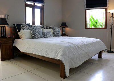 Ratu suite bed