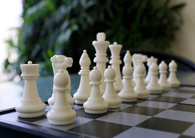 Ratu suite chess