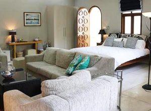 Ratu suite