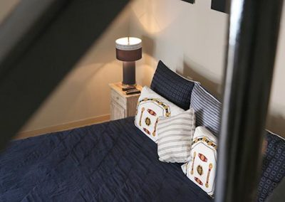 Loft-bedFromStairs